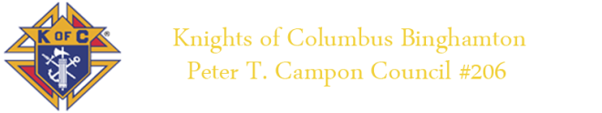 Knights of Columbus Council 206